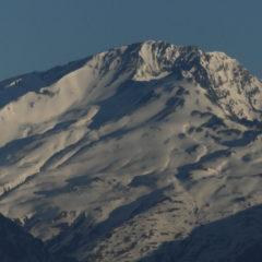 Thapa Peak