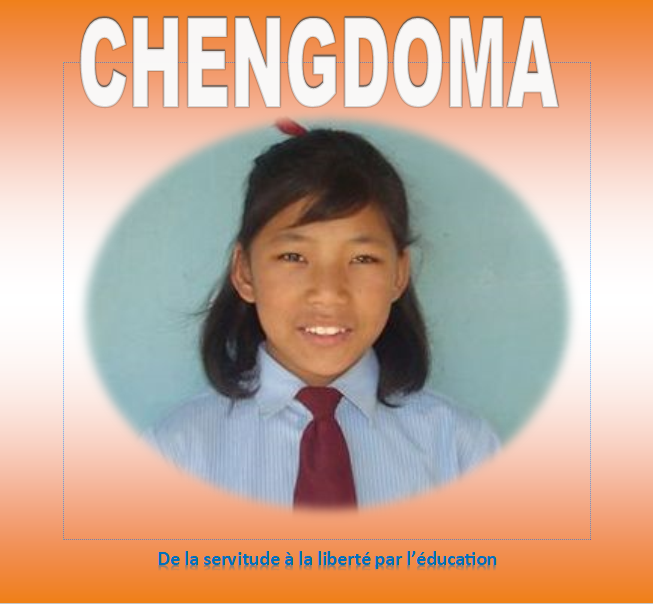 Single de la Chanson pour Chengdoma