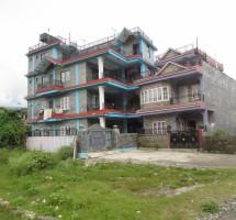 Immeuble de l'internat
