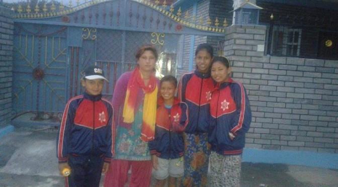 Séisme au Népal – mai 2015